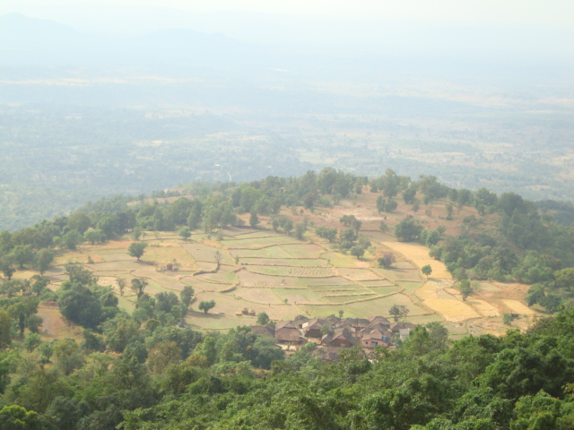 Land in Raigad District